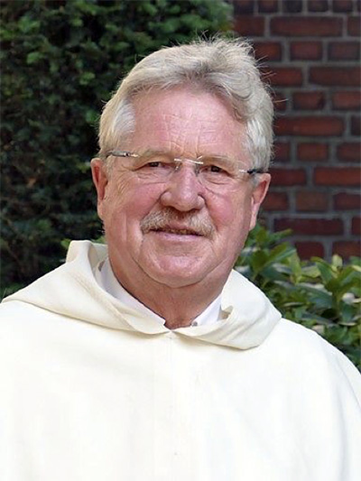 Pater Gottfried Michelbrand OP