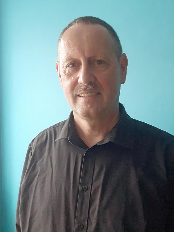 Ulrich Böde