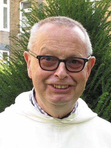Pater Cletus Wingen OP