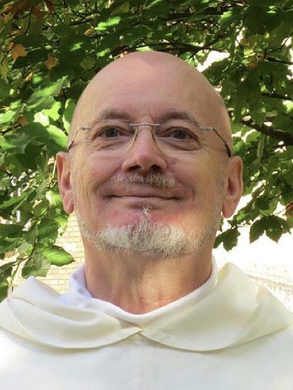 Pater David M. Kammler OP