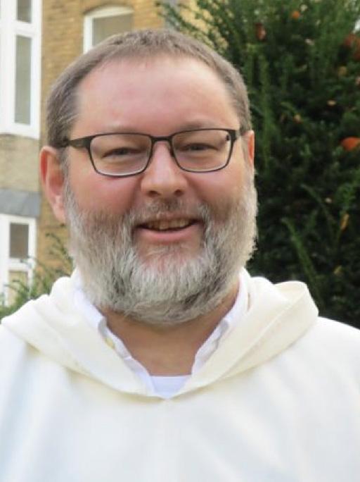 Pater Dr. Carsten Barwasser OP