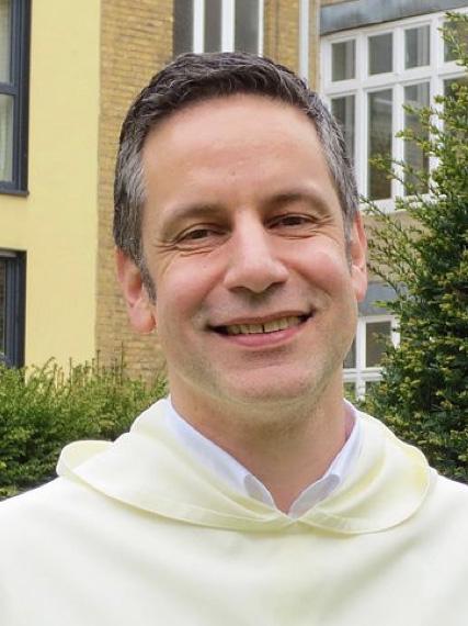 Pater Johannes M. Schäffler OP