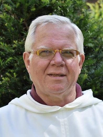 Pater Rufus Keller OP