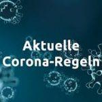 """Kirchbesucher-Info """"Corona"""""""
